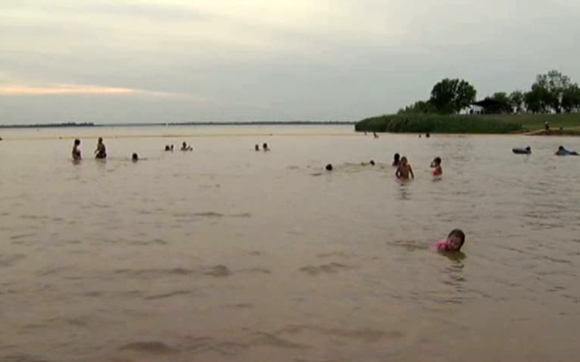 3 Year Old Nearly Drowns Pond Logan County Evolvestar