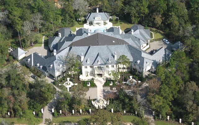 Houston's Most Expensive Home on the Market
