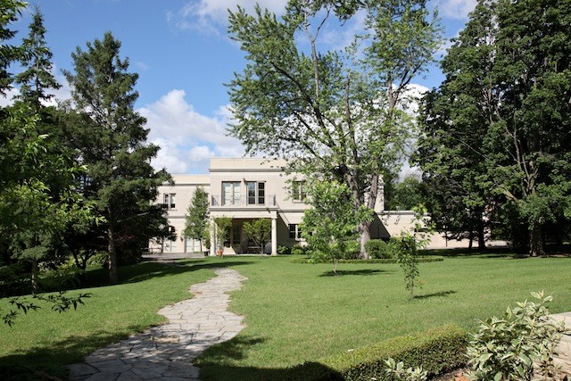 Toronto's Most Expensive Home... Allegedly
