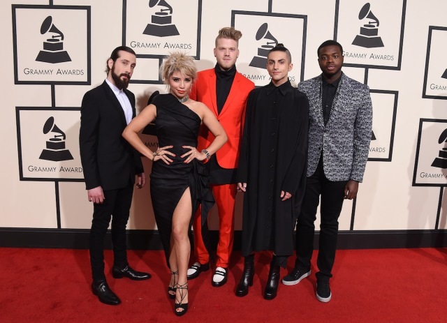 Pentatonix to Sing NBC's Thursday Night Football Theme
