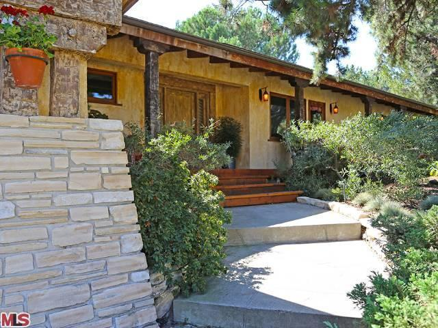 Tim Allen Scoops Up Ranch-Style Pad