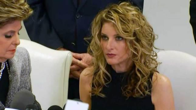 Former 'Apprentice' Contestant Files Defamation Lawsuit Against Trump