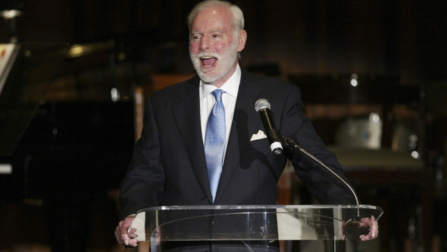 Veteran Producer of 'WarGames,' 'Blue Bloods,' Dies at 85