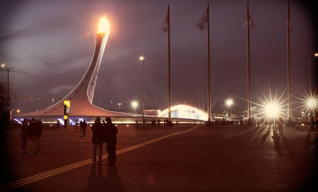 So Long, Sochi