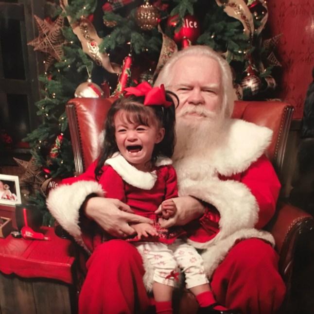 Merry Meltdowns 2016