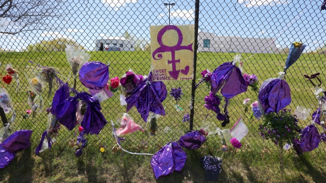 Judge Rejects Claim to Prince Estate From Woman and Girl