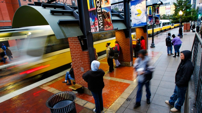DART, Coors Light Offer Free Rides on New Year's Eve