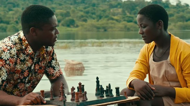 Gary Cogill Says Run to the Theater to See 'Queen of Katwe'