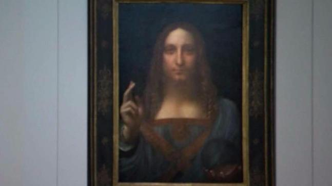 Dallas Museum of Art Had a Chance at Da Vinci Painting