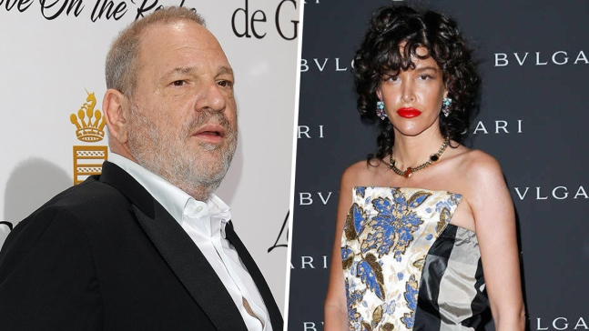 NYC DA Plans to Present Weinstein Case to Grand Jury: Sources