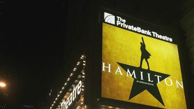 Hamilton Tickets for Fort Worth Show on Sale Friday