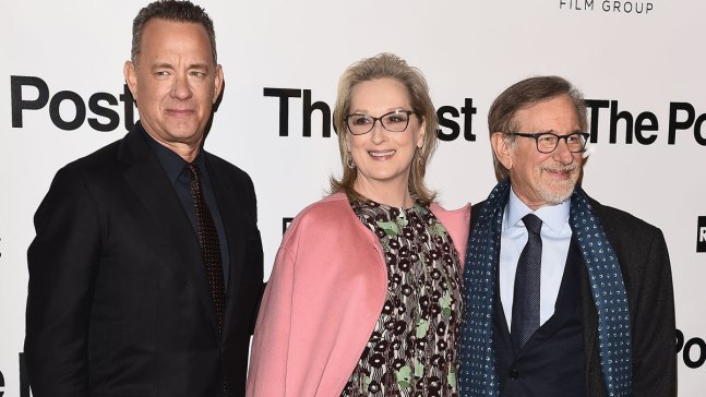 Lebanon Reverses Move to Ban Spielberg's 'The Post'