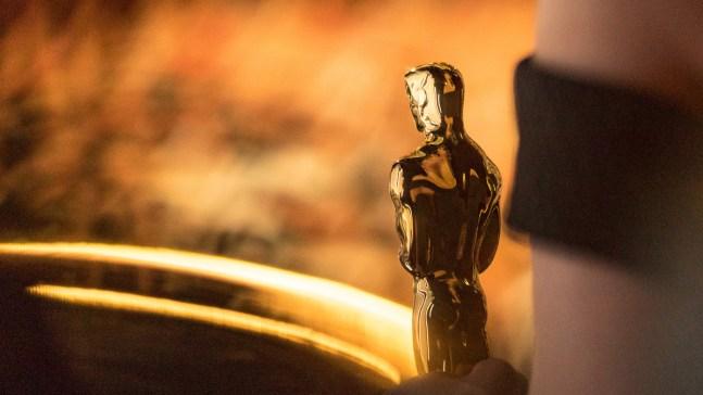 New Rules Govern Handling of Oscar Envelopes