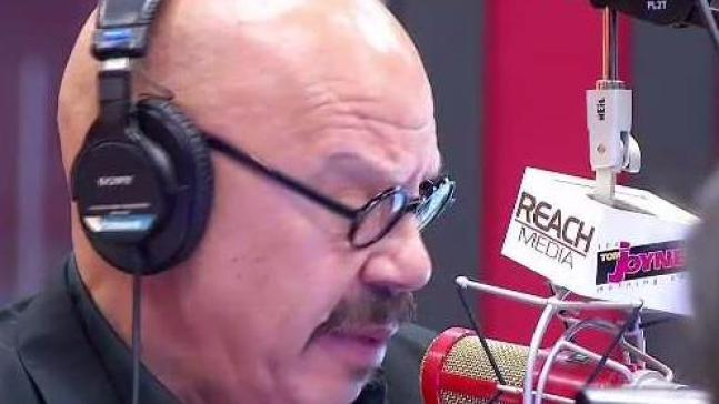 Radio Show Host Tom Joyner Announces Retirement