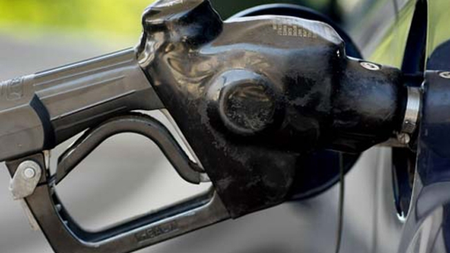 Gas Prices Rise First Week of New Year