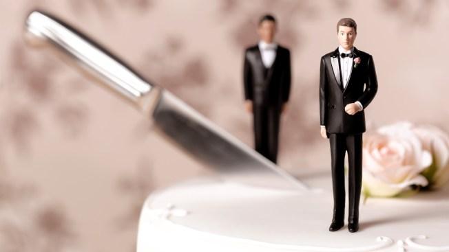 Texas Blocks Gay Divorce