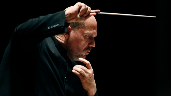 New York Philharmonic Picks Dallas Symphony Orchestra's Jaap Van Zweden as Music Director