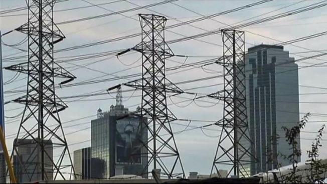 ERCOT Pleads for More Conservation