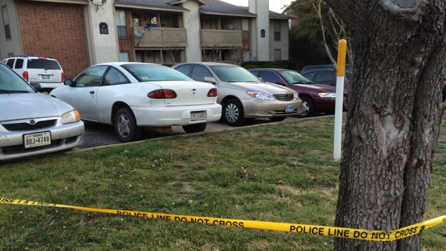 One Dead After North Dallas Shooting
