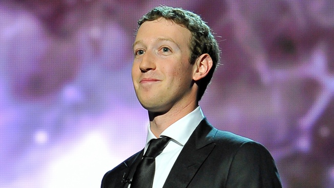 Facebook CEO Mark Zuckerberg Summoned to Appear in Iranian Court