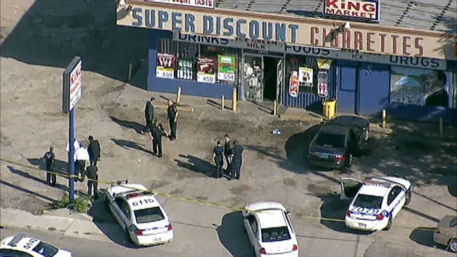 Police Say Man Fatally Shot Two Oak Cliff Store Clerks