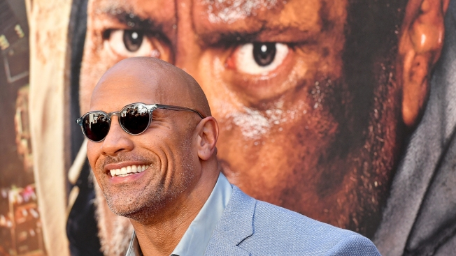 Dwayne Johnson Makes 'Dream Come True' For Young Fans of Children's Charities