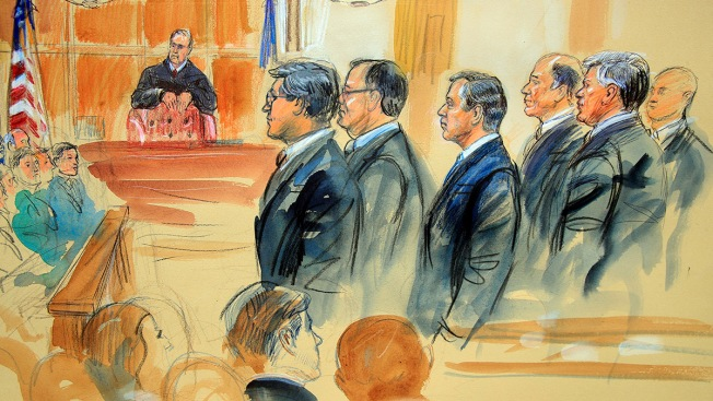 Judge in Paul Manafort Trial Has a Sharp Wit, Sharp Tongue