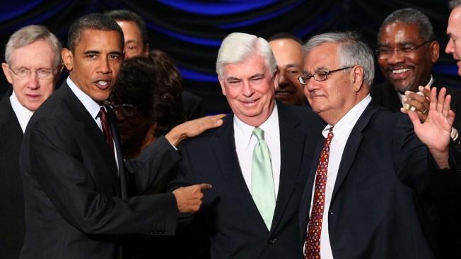 GOP-Led Panel OKs Bill to Overhaul Dodd-Frank