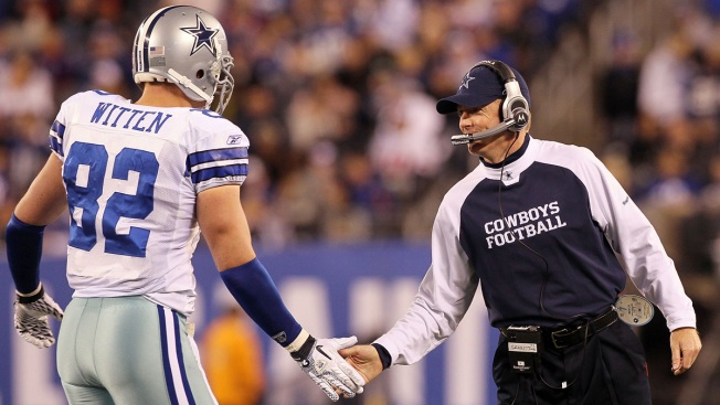 What Has Happened to the Cowboys' Magical Thanksgiving Day Matchups?