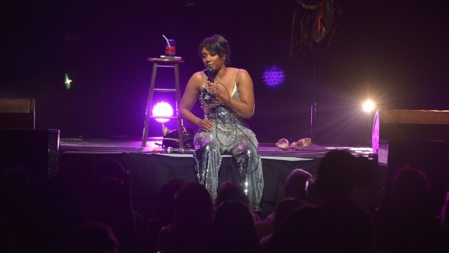 Tiffany Haddish Bombs New Year's Show: 'Yes This Happened'