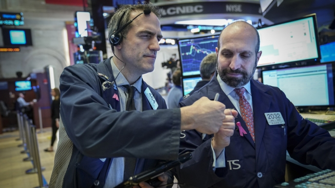 Stocks Swing to Huge Gains After Jobs Report, Trade Talks