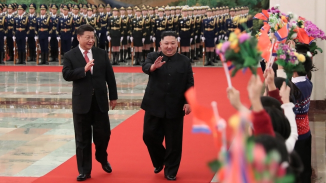 Kim Looking to 'Achieve Results' in New Summit With Trump: Reports