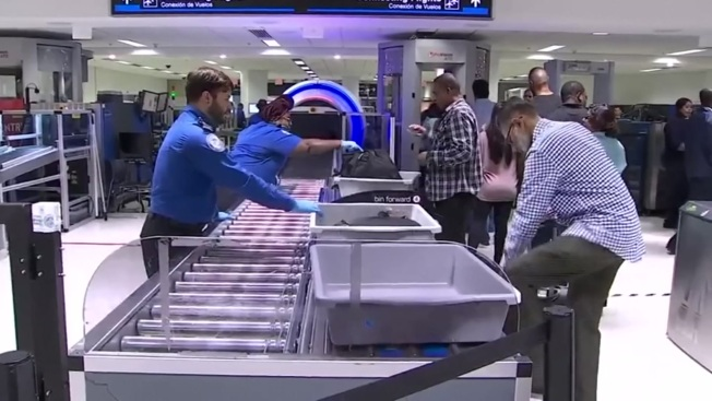 TSA Allows Flyers to Travel With Some Forms of CBD Oil