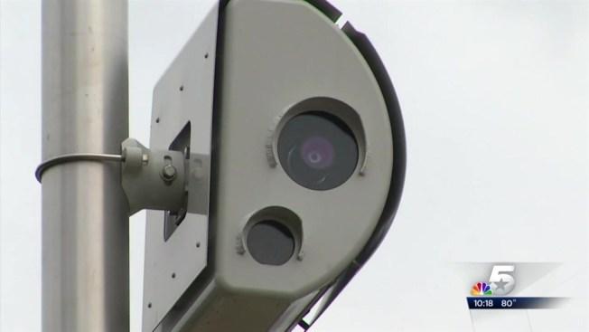 Arlington Voters Pull Plug on Red Light Cameras