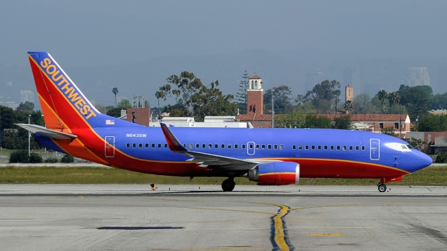 Southwest Details Changes for Frequent-Flier Plans