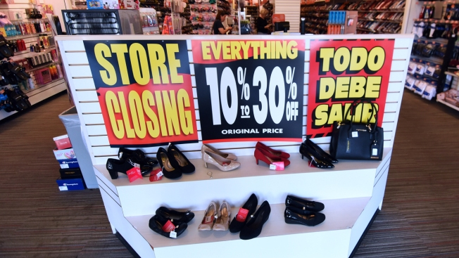 Bankrupt Payless to Honor Gift Cards, Store Credit Through March 11