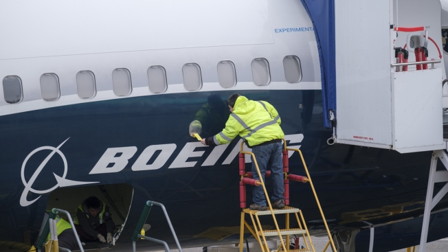 Boeing to Make Optional Safety Feature Standard on Troubled 737 Max Jets, Source Says