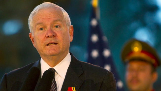 Boy Scouts Formally Confirm Gates as President
