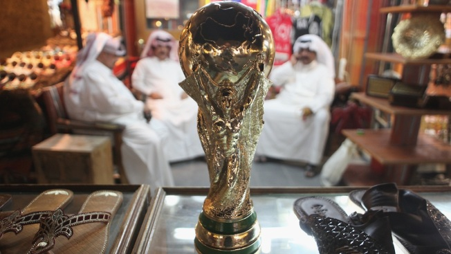 FIFA Recommends Winter Dates for Qatar World Cup