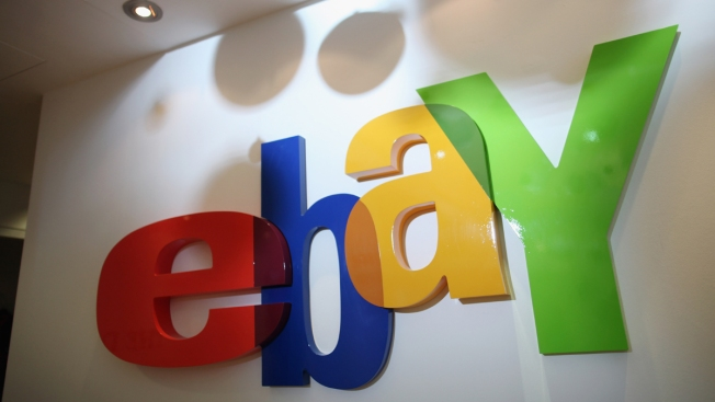 EBay Same-Day Delivery Coming to Dallas