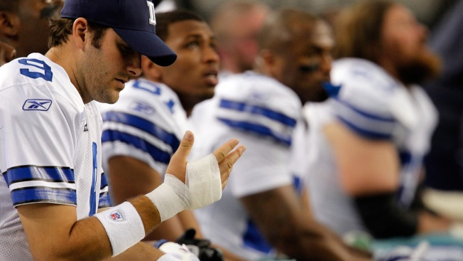 Romo's December History Needs to Change
