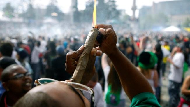 Alaska Becomes 3rd State to Legalize Recreational Marijuana
