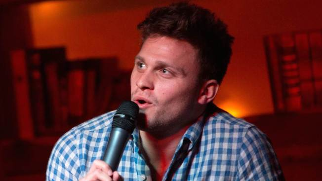 Jon Rudnitsky Joins 'Saturday Night Live' as Featured Player