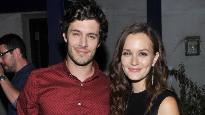 Leighton Meester Marries Adam Brody in Secret Wedding Ceremony: Report