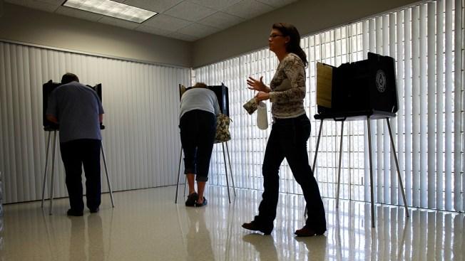 Appeals Court Reverses Voter Registrar Ruling