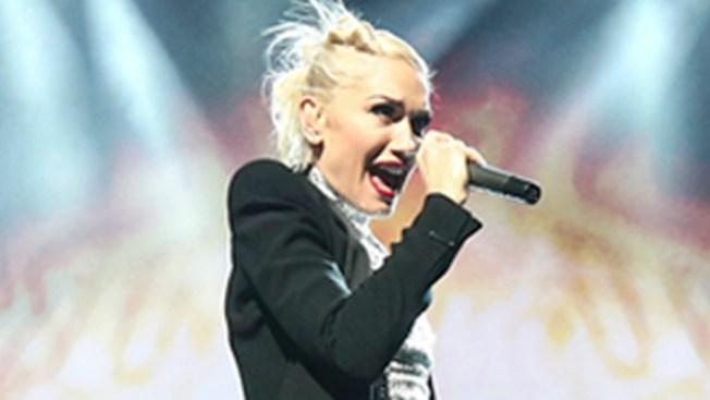 "Gwen Stefani Named Coach on ""The Voice"" Season 7"