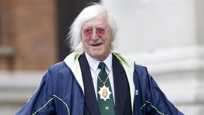 BBC Star Jimmy Savile Accused of Sexually Abusing Corpses