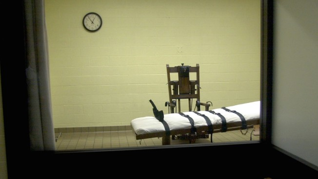 Texas House OKs Keeping Execution Drug Suppliers Secret
