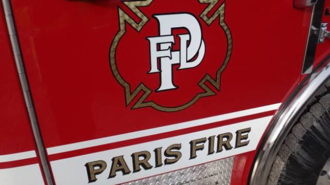 Paris Firefighter Dies in Motorcycle Crash on Loop 286
