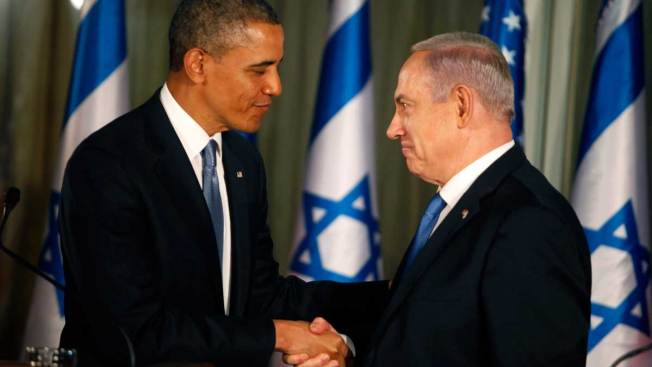 USA to boost Israel with $38-bn defence package